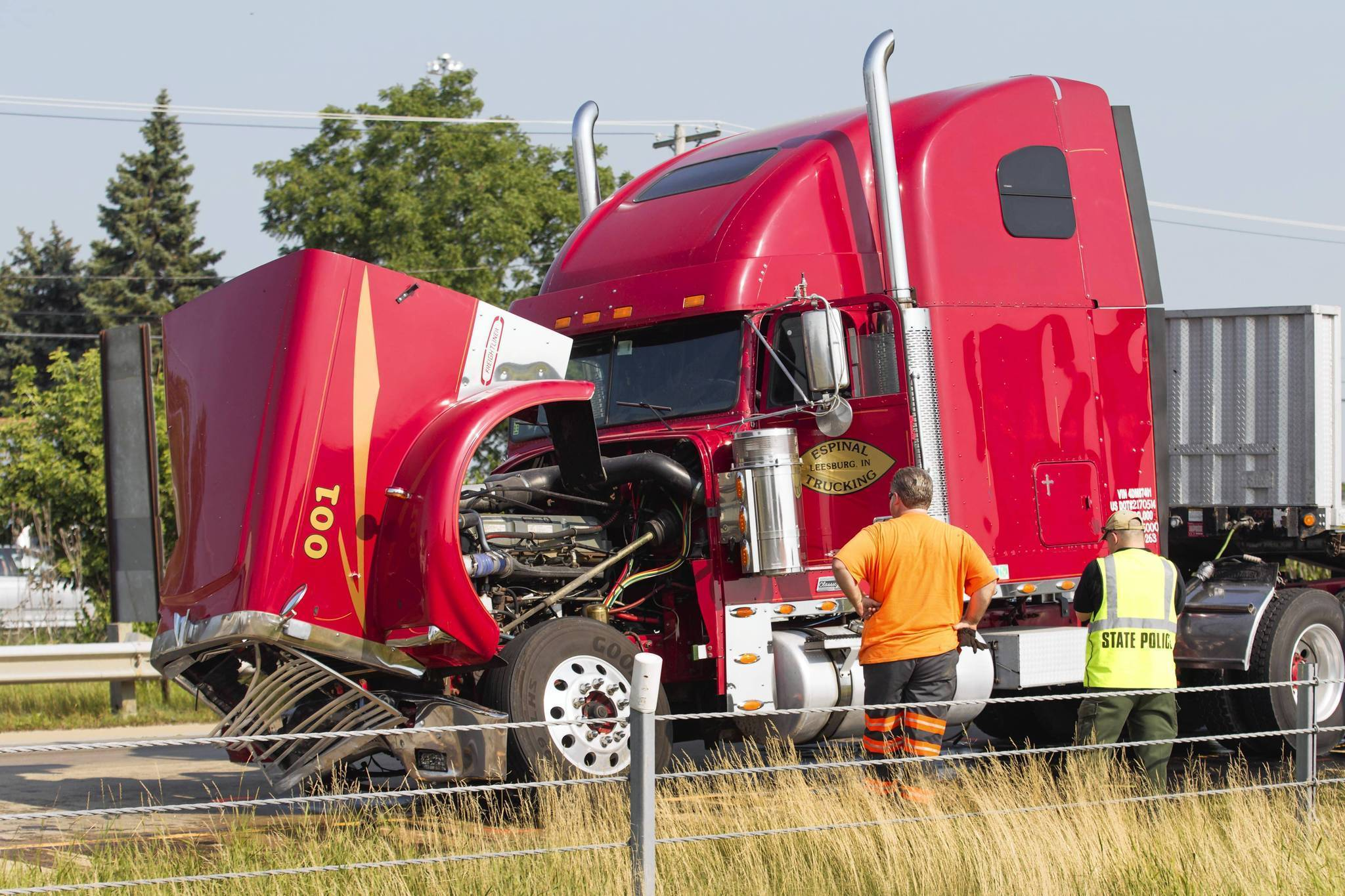 Auckland wreckers