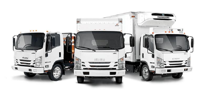 Second Hand Truck Parts in Brisbane