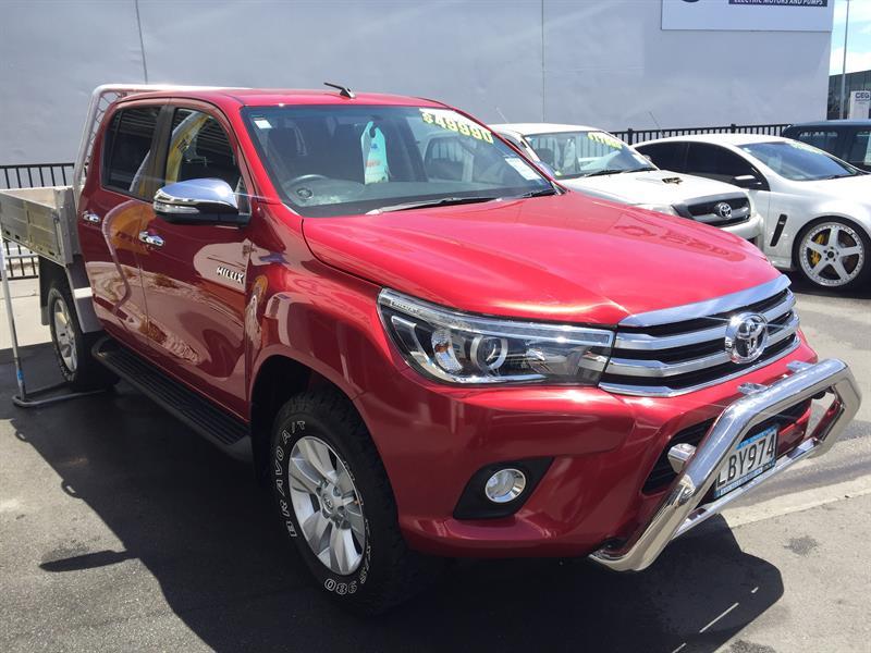 Commercial Toyota Wreckers Queensland