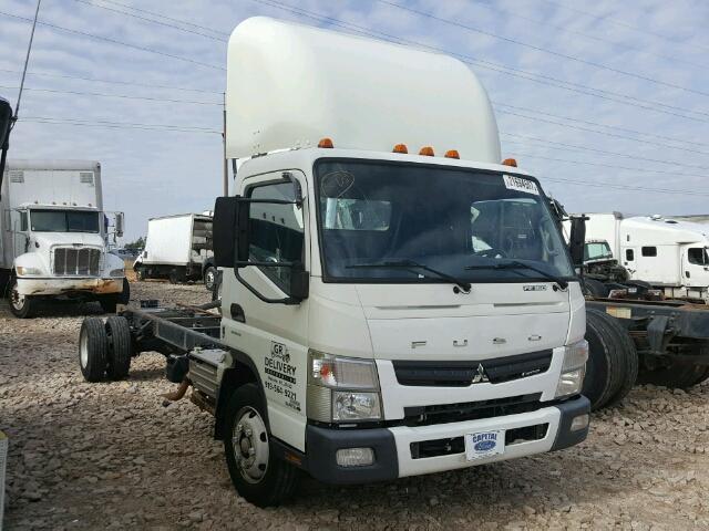 Mitsubishi Truck Dismantlers
